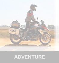 PrehledModeluAdventure