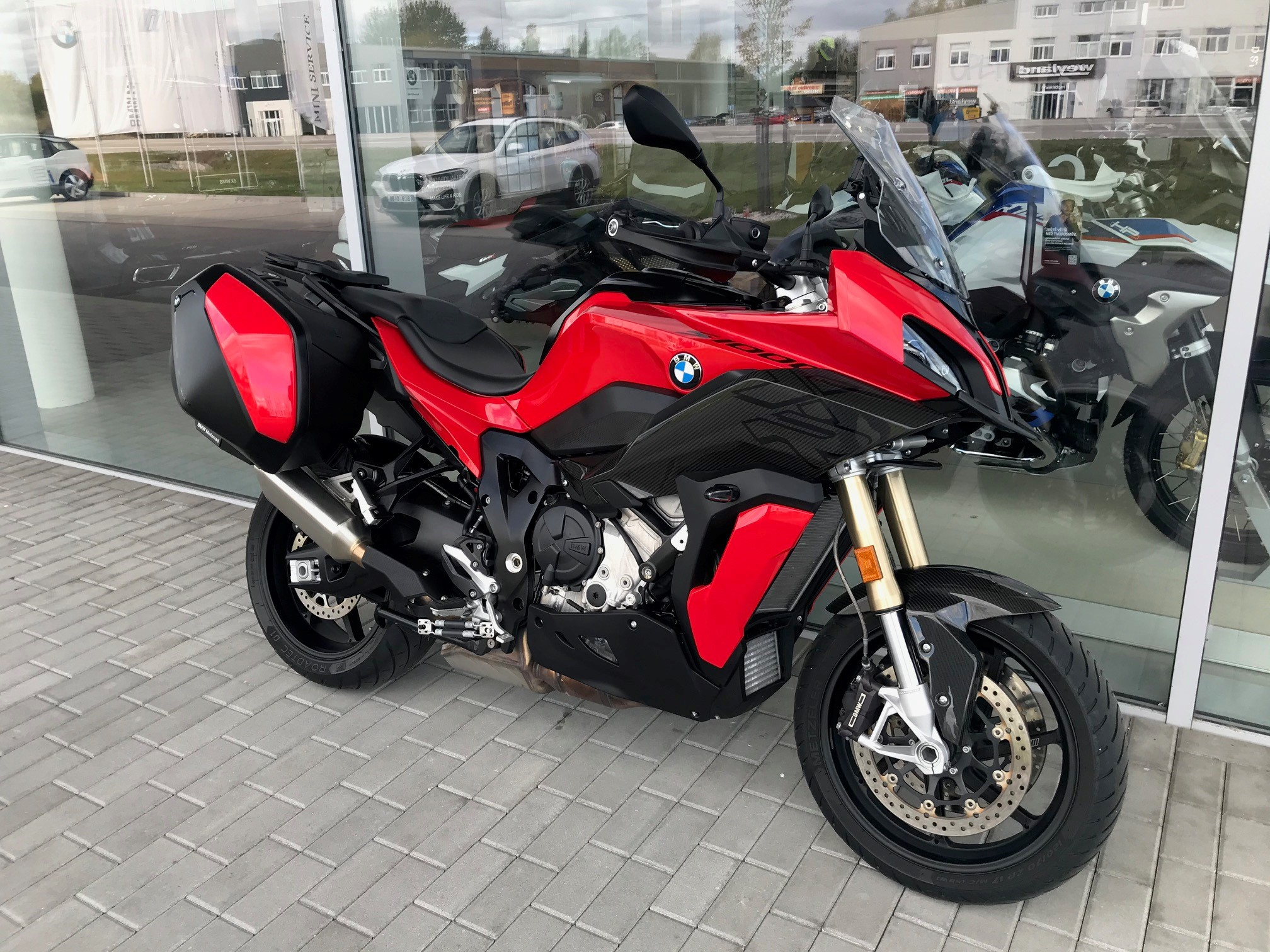 S 1000 XR<br>[7376694]
